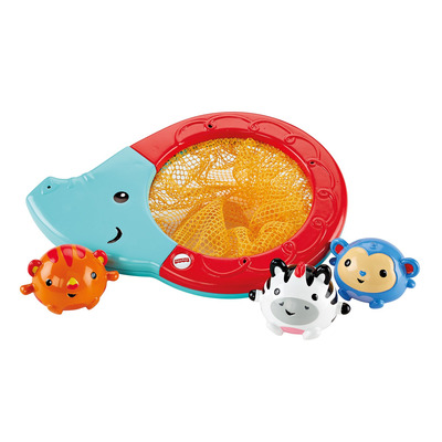 Fisher-price Splash And Scoop Elephant