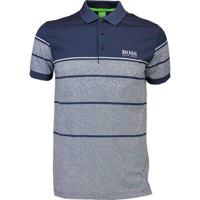Hugo Boss Golf Shirt 8211 Paddy Pro 2 Nightwatch PF16