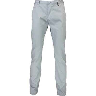 Hugo Boss Golf Chino Trousers C Rice 1 D Grey Melange PF16
