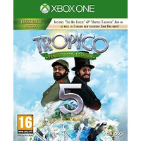 Image of Tropico 5 Penultimate Edition
