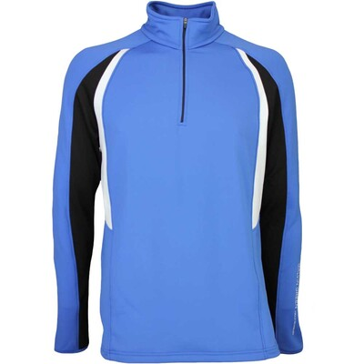 Galvin Green Golf Pullover DONALD Insula Imperial Blue AW16