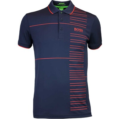 Hugo Boss Golf Shirt Paddy Pro 2 Nightwatch FA16