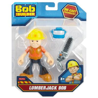Bob The Builder Lumberjack Bob