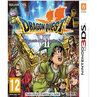 Image of Dragon Quest VII Fragments of the Forgotten Past
