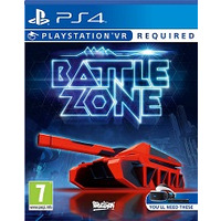 Image of Battlezone PSVR