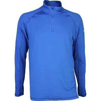 Puma Golf Pullover Core Popover True Blue SS17