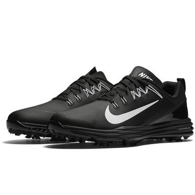 Nike Golf Shoes Lunar Command 2 Black 2018