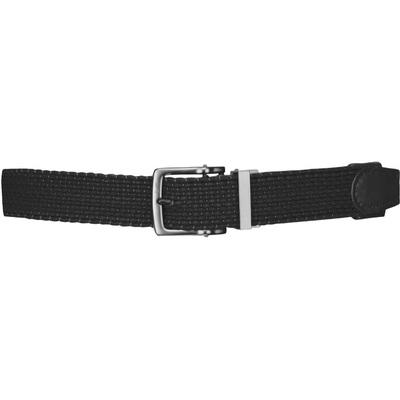 Nike Golf Belt Stretch Woven Black SS19