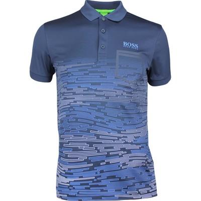 Hugo Boss Golf Shirt Paule Pro 2 Nightwatch SP17