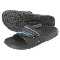 Aqua Sphere Domino Adjustable Pool Sandals - 4 UK