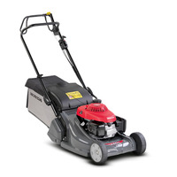 Honda HRX 476 QXE 19 inch Self Propelled Rear Roller Lawn mower