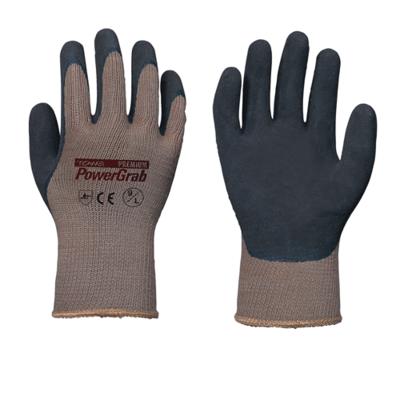 Ratio Towa Powergrab Premium Gloves - EXTRA LARGE - High Grip Gloves