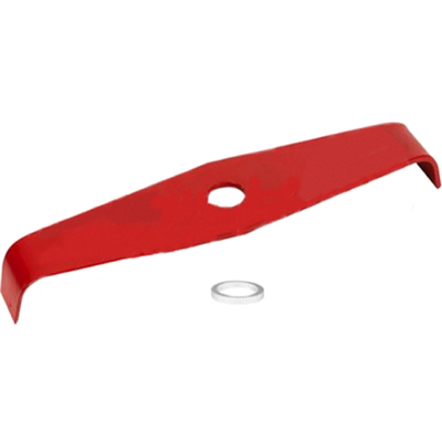 "Oregon 12"" Oregon 2 Tooth 4mm Thick Brushcutter Blade"