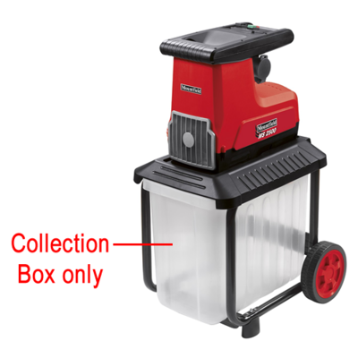Mountfield Mountfield Shredder Collection Box 118802219/0