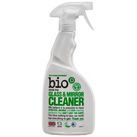 Image of Bio-D-Glass-and-Mirror-Cleaner-Spray-500ml
