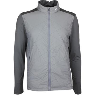 KJUS Golf Jacket RETENTION Castlerock SS17