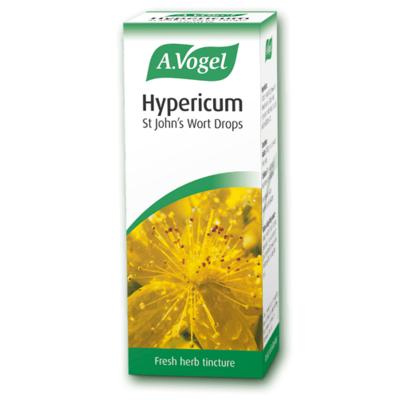 A.Vogel Hypericum St John's Wort 50ml