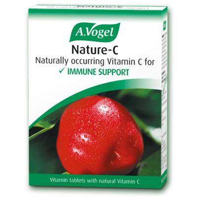A.Vogel Nature-C 36 Tablets