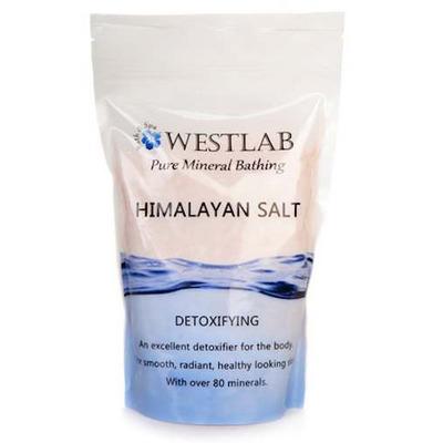 Westlab Himalayan Pink Salt 5kg
