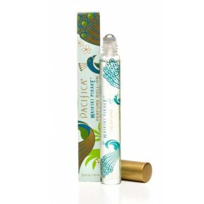 Pacifica Waikiki Pikake Roll on Perfume 10ml