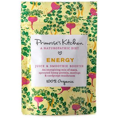 Primrose's Kitchen Superfoods Energy Mix 100g