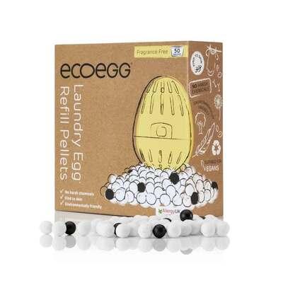 Ecoegg 100% Fragrance Free Laundry Egg 210 Washes