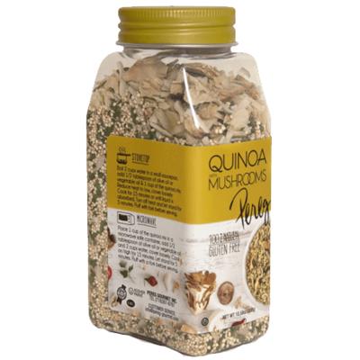 Pereg Gourmet Gluten Free Mushrooms Quinoa 340g