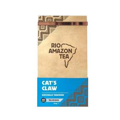 Rio Amazon Cats Claw Tea 40 Bags