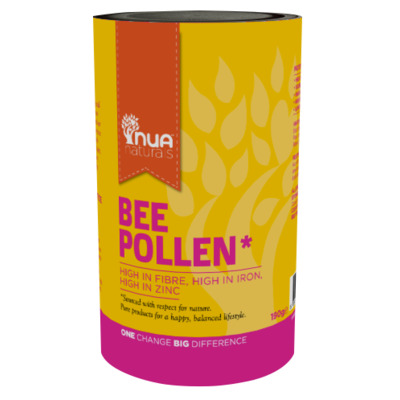 Nua Naturals Bee Pollen 190g