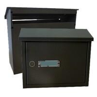 Rear Retrieval Letterbox