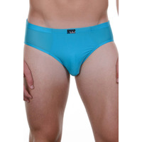 Andrew Christian Flashback Swimming Trunk Black