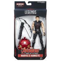 Image of Marvel Avengers Legends Series: Marvel's Hawkeye