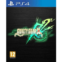 Image of Guilty Gear XRD Rev 2