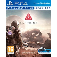 Image of Farpoint VR