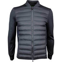 Hugo Boss Golf Jacket - Jalmstad Pro - Black FA17