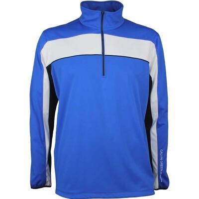 Galvin Green Golf Jacket BLAKE Windstopper Kings Blue AW17