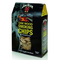 Jim Beam Oak Wood Barbecue Smoking Chips