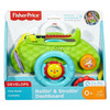 Fisher-Price Rolling And Strolling Dashboard Activity Toy