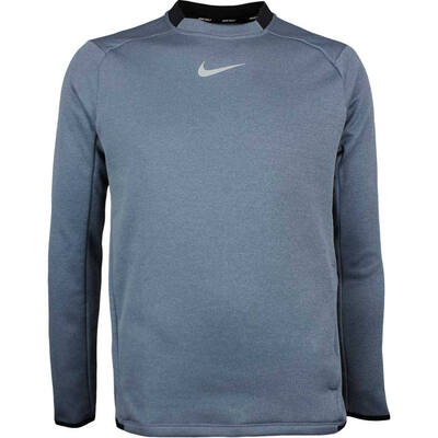 Nike Golf Jumper NK Therma Crew Anthracite AW17