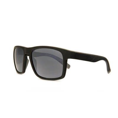 Henrik Stenson Street Sunglasses MIDSUMMER Polarized Black