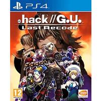Image of hack G U Last Recode