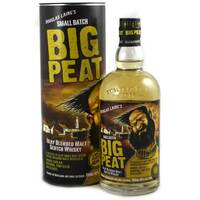 Big Peat Small Batch Islay Malt