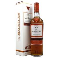 The Macallan Sienna Whisky - The 1824 Series