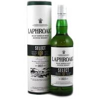 Laphroaig Select Islay Whisky