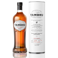 Tamdhu Batch Strength - 58.8% Batch 1