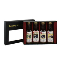 Scottish Wildlife 4x5cl Gift Pack including Port Ellen