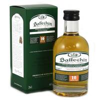 Edradour Ballechin 10 Year Old - 20cl
