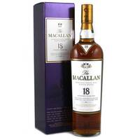 Macallan 18 Year Old - 2016 Edition