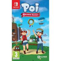 Image of Poi Explorer Edition