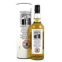 Kilkerran 8 Year Old Cask Strength 55.7%